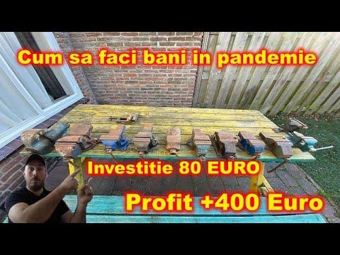 cum să faci bani investind în imagini)