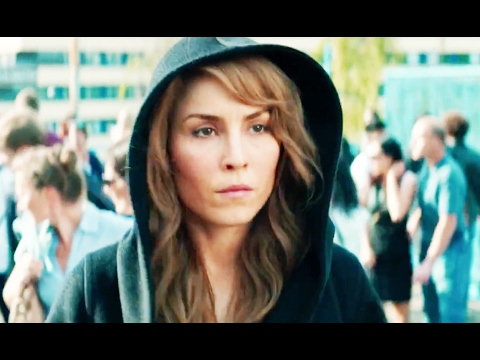 Unlocked Trailer 2017 Noomi Rapace Movie - Official [HD]