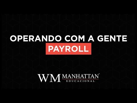 Operando com a gente - Payroll AO VIVO com Pedro H. Rabelo. #AquiÉTudoAoVivo