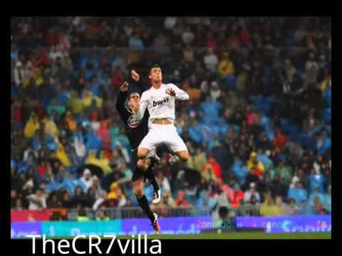 Amazing 3d Wallpapers 1080p Cristiano Ronaldo High Jumps Youtube