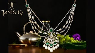 Tanishq Royal Jewellery Collection: Queen of Hearts | Jewellery fit for Queens and Princesses