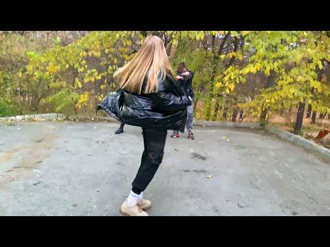 дора — Втюрилась - Танец (vernikov_grisha, @jeny_miki, @Андрей Али)