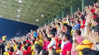 Göztepe'miz Sen Çok Yaşa Canım Feda Olsun Sana   Göztepe.com
