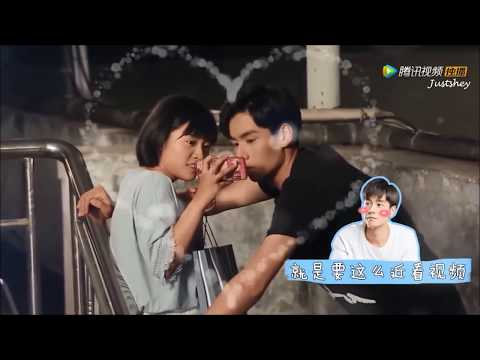 Hu Yi Tian and Shen Yue Moments