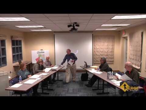 November 15, 2017 Library Board Meeting