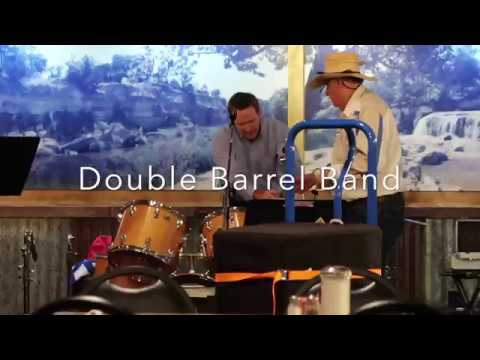 double barrel band