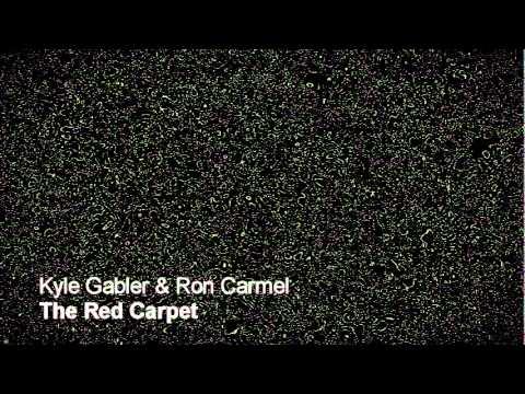 Kyle Gabler & Ron Carmel - The Red Carpet