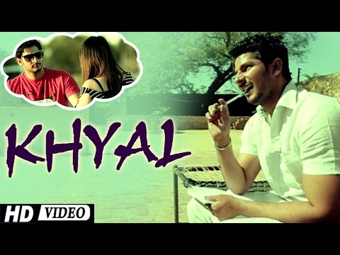 """Khyal """"Karry D"""" Official Song """"New Punjabi Songs 2015 Latest This Week"""""""