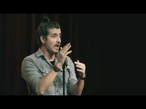 MÃE NO WHATTSAPP - TRECHO DVD AFONSO PADILHA - Stand-up Comedy