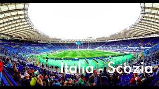 Rugby Italia - Scozia | Sei Nazioni 2016