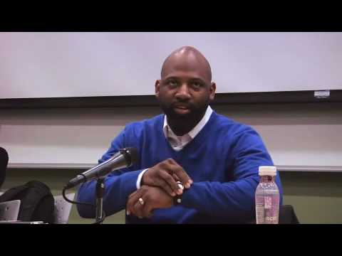 Hampshire College • 40th Anniversary Highlights • African American Studies Panel