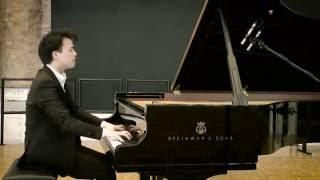F. Chopin, Scherzo Nr. 3, cis-Moll, Op. 39 - Marcel Mok