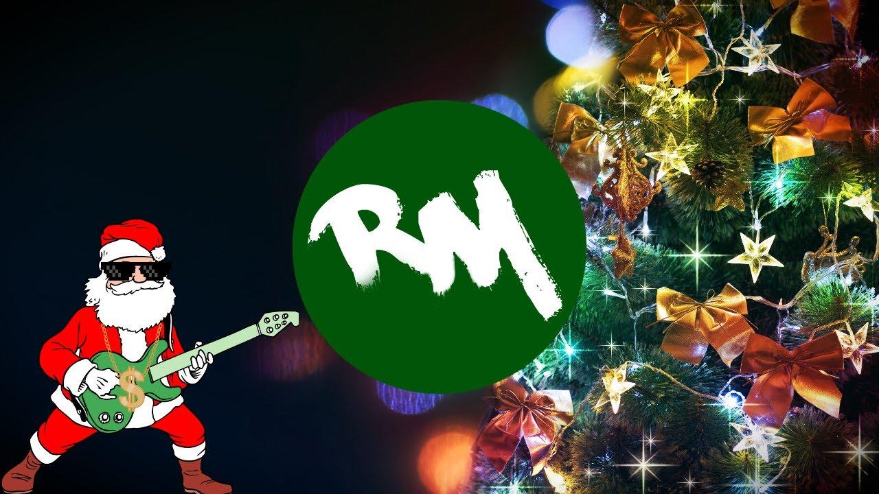 Rockin' Around the Christmas Tree (Remix)