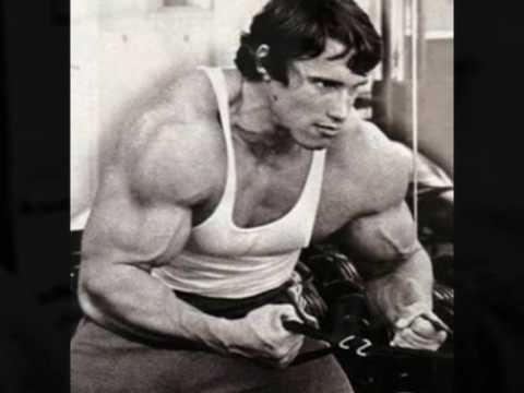 ARNOLD SCHWARZENEGGER ''AUSTRIAN OAK'' bodybuilder-Videocatclip 48