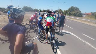 Can you ride with a pro team?.....