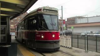 Streetcars of Toronto, Canada