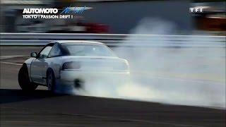 Tokyo Drift : Ils sont fous ces Japonais !