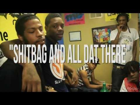 The Gleesh Chronicles [Episode 2]- featuring Chief Gleesh (Chief Keef) & GBE