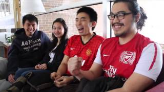 Drake University Malaysian Night 2014 Promo Video - Mamak: The Musical