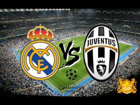 Dream league soccer Real Madrid vs Juventus - YouTube  Dream league so...
