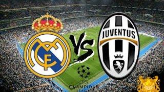 Dream league soccer Real Madrid vs Juventus