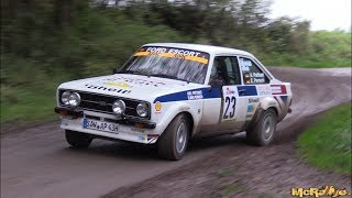 Best of Ford Escort - Pure Sound [HD]