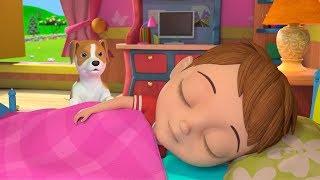 Ты спишь брат Джон | Детский Мультяшный | Детские стишки | Are You Sleeping Brother John | 3D Rhymes