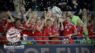 FC Bayern München 201213  Triple  Legendary Season  Jupp Heynckes