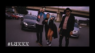Смотреть клип Justus Feat. Emy Alupei - #luxxx