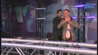 Coone - Live @ Jim The Big Live (30-10-2012)