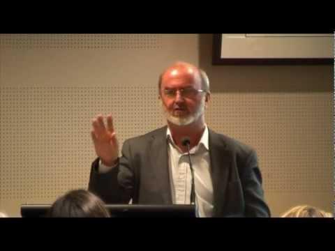 Patenting of Genes  Prof Peter Cashman