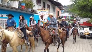 Cabalgata Tlamaya Gde Puebla #2