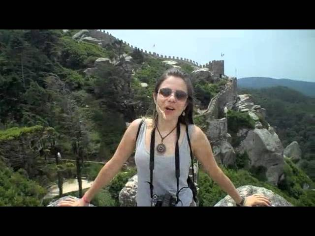 Viagem a Portugal (Fado Tropical - Chico Buarque) TRAVEL_VIDEO