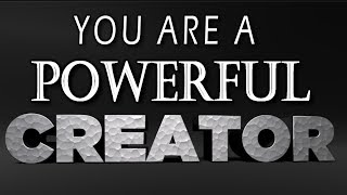 You Have the POWER to MANIFEST What YOU WANT! - (Law of Attraction Motivational Video)