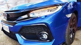 El Mejor Coche Compacto (Tan Bueno Como Feo) | Honda Civic