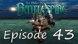 Let's Play Elder Scrolls Battlespire S43 - Elevated Salt