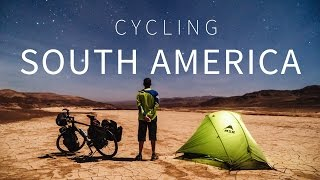 cycling south america 1080p hd