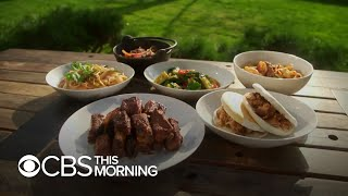 The Dish: Jason Wang and Xi'an Famous Foods