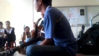 CLB Guitar ĐH Ngân Hàng - Cha và Con
