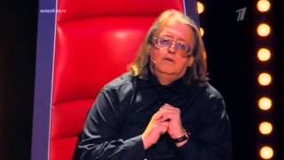 Сергей Волчков и Патриция Курганова - Мелодия