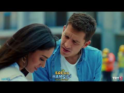 Deniz'den Zeynep'e sinema teklifi! - Ege'nin Hamsisi 7.Bölüm