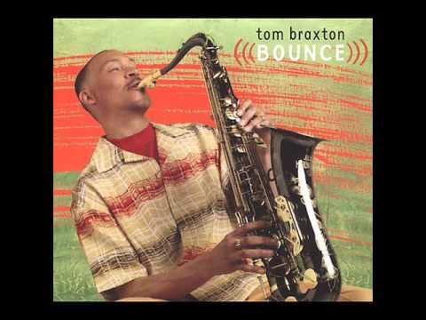Tom Braxton - Julian's Smile