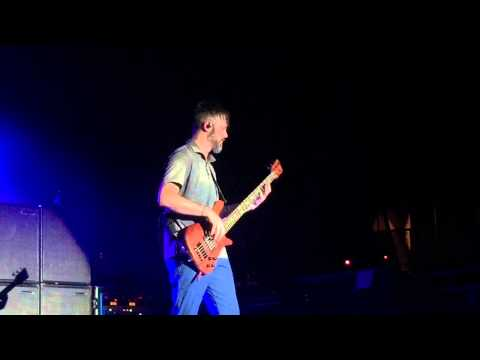 311 - pNut Bass Solo - Killin&39; in the Name - Charlotte