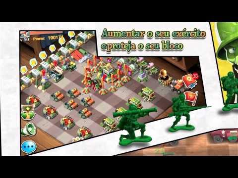 Commander of Toys Trailer PT Google