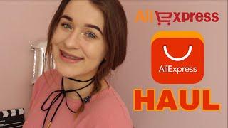 Wyprzedaże na Aliexpress Haul 2019 (Bluza Shawn Mendes, poduszka TINI, case'y)