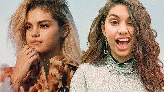 Scars To Your Beautiful vs. Who Says - Alessia Cara & Selena Gomez | MASHUP