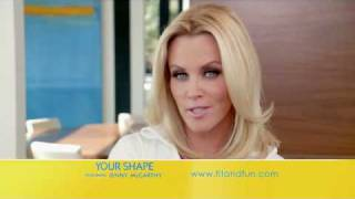 Your Shape TV Trailer