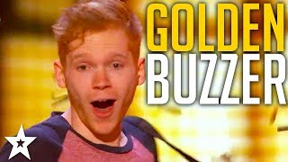 Showbiz: Entertainment | America's Got Talent Golden Buzzer Picks of 2017