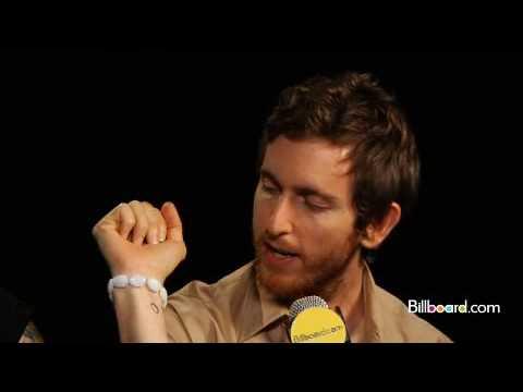 Maroon 5 Billboard Live Q&A 07/28/2010 : Part 5/5