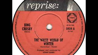 Watch Bing Crosby The White World Of Winter video
